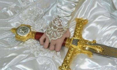 Predicas Cristianas - Cristo y la esposa
