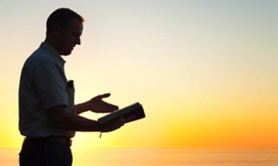 Bosquejos para Predicar - Hablando de Cristo