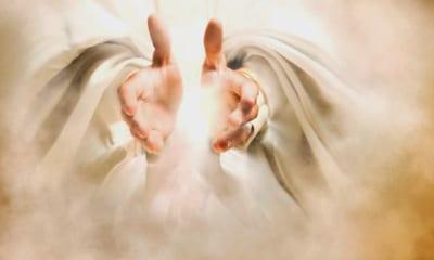 Bosquejos Biblicos - Cuando Jesús mismo se acerca