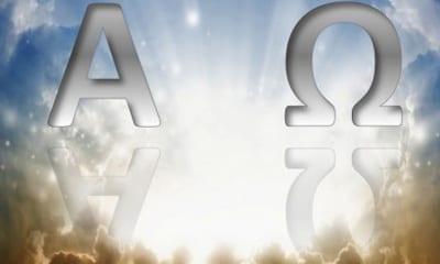 Bosquejos Biblicos - El Alfa y la Omega