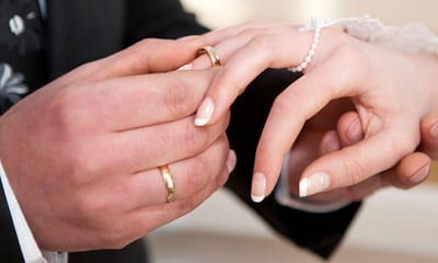 Bosquejos Biblicos - Cómo tener un matrimonio bendecido