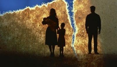 Mensajes Cristianos - Destrucción de la familia y los valores cristianos